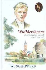 Wuildershoeve