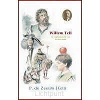 Willem tell zwitserse vrijheidsstrijder