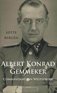 Albert Konrad Gemmeker  POD