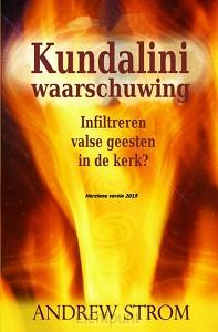 Kundalini waarschuwing