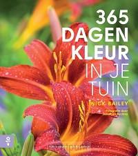 365 dagen kleur in je tuin