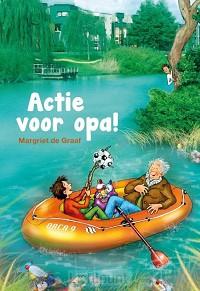 Actie voor opa!