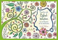 Kaarten met bijbelteksten om te kleuren