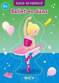 Ballet en dans 4+