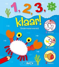 Onderwaterwereld 3+