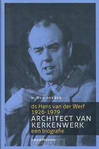 Architect van kerkenwerk
