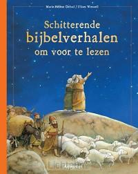 Schitterende bijbelverhalen