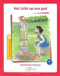 Licht op ons pad begeleidersboek 4-6 jaa