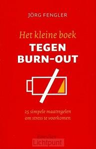 Kleine boek tegen burn-out