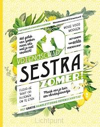 Sestra zomer magazine 2017