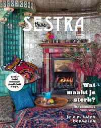 Sestra magazine Thuis 2017
