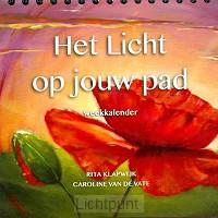 Licht op jouw pad