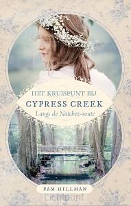 Kruispunt bij Cypress Creek