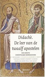 Leer van de twaalf apostelen
