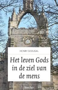 Leven Gods in de ziel van de mens