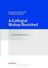 A collegial bishop revisited