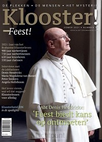 Klooster! 15 feest
