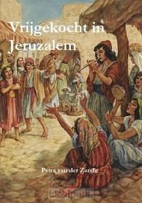 Vrijgekocht in Jeruzalem