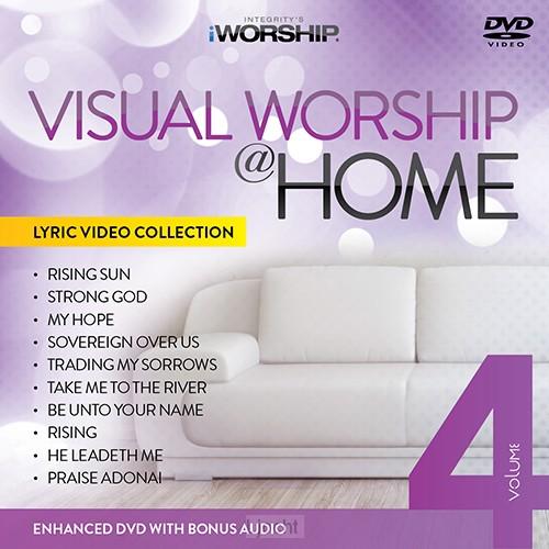 Iworship @home vol.4