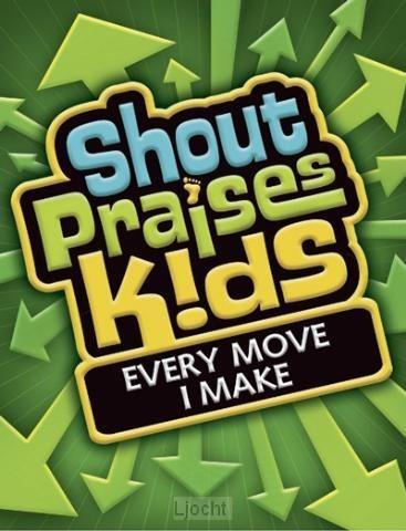 Every move I make DVD