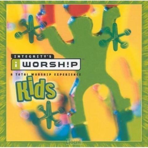 Iworship kids 4