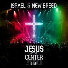 Jesus at the centre DVD