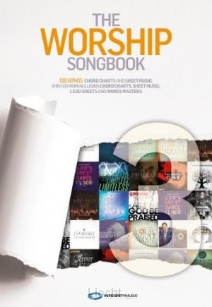 Worship songbook 3