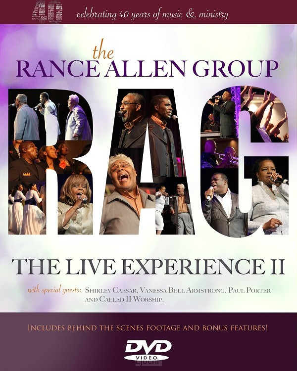 Live experience ii, the