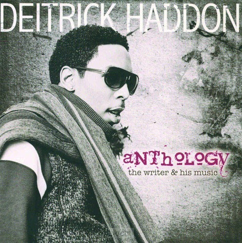 Anthology: the writer & his music