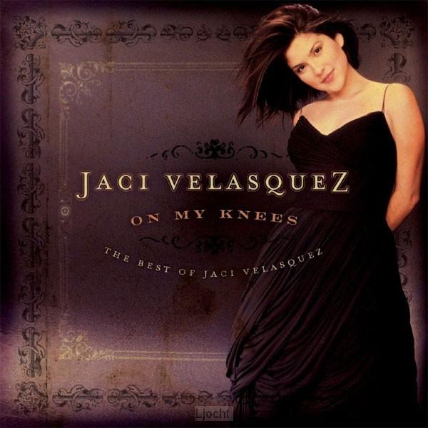 On my knees: best of jaci velasquez