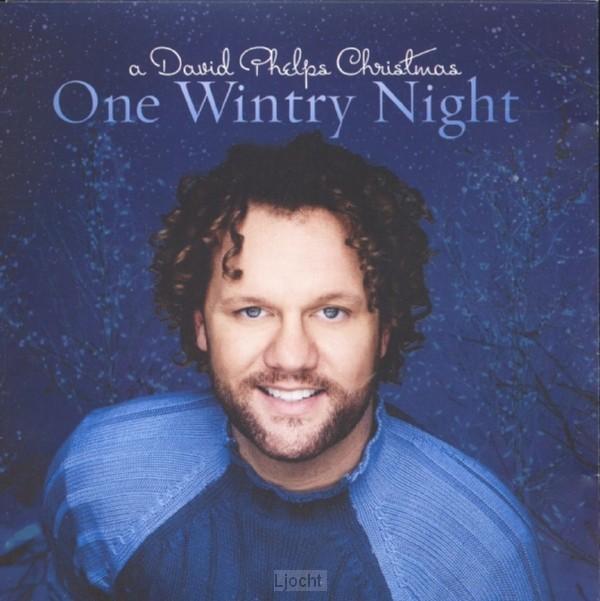 One Wintry Night: D. Phelps Christmas