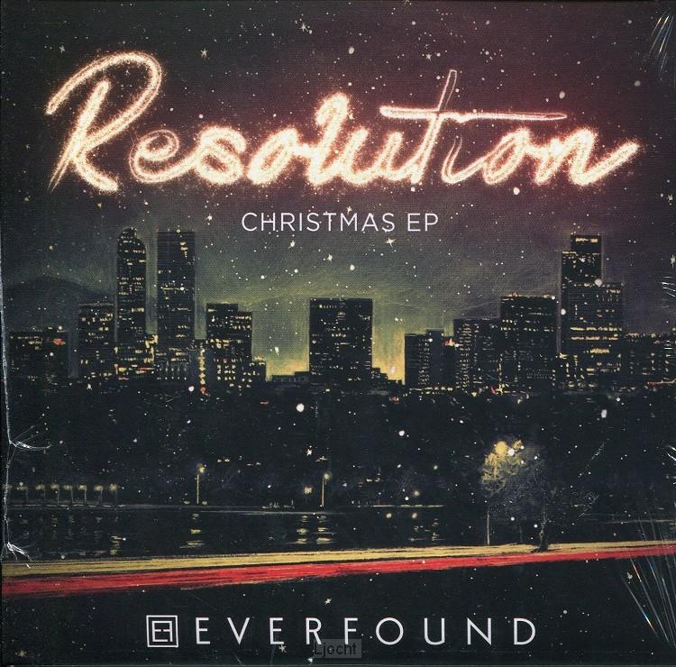 Resolution: christmas ep