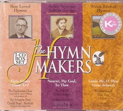 Hymnmakers box set 1