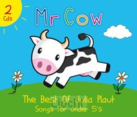 Mr cow