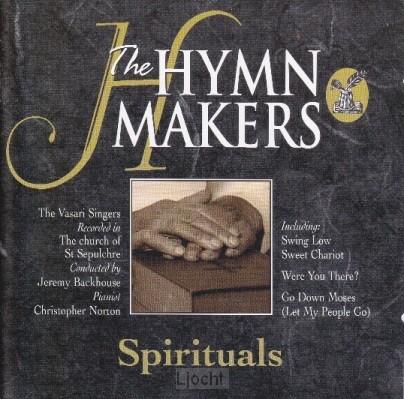 Hymnmakers spirituals