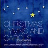 Christmas hymns and carols
