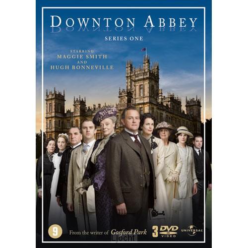Downton abbey s1 (d/f)