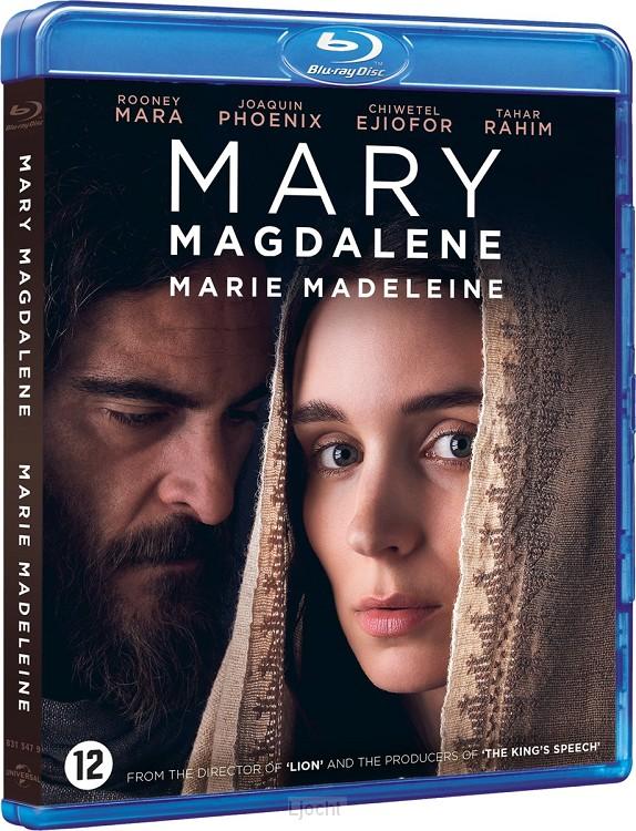 Mary Magdalene (Bluray)
