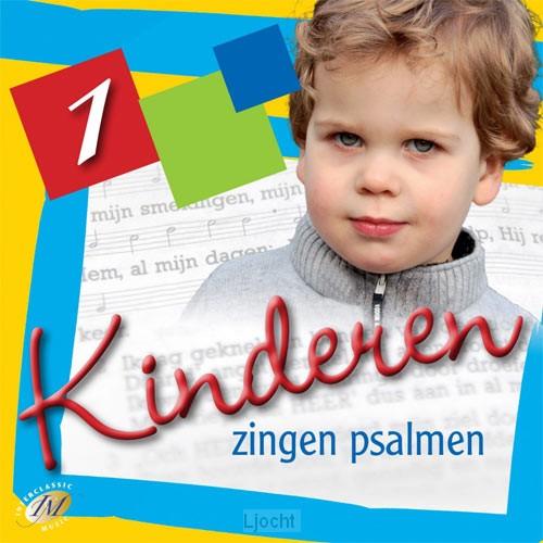 Kinderen zingen psalmen