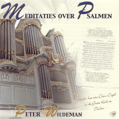 Meditaties over psalmen