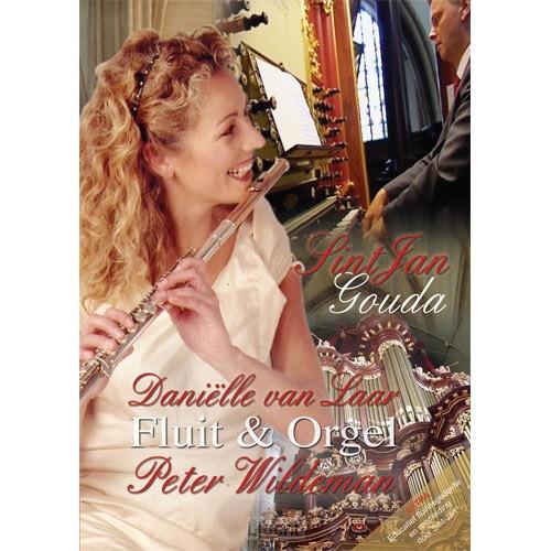 Fluit & orgel dvd