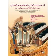 Instrumentaal intermezzo 3