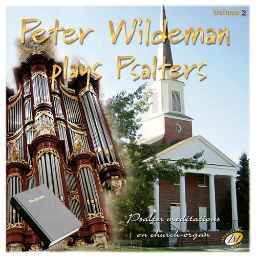 Plays psalters deel 2