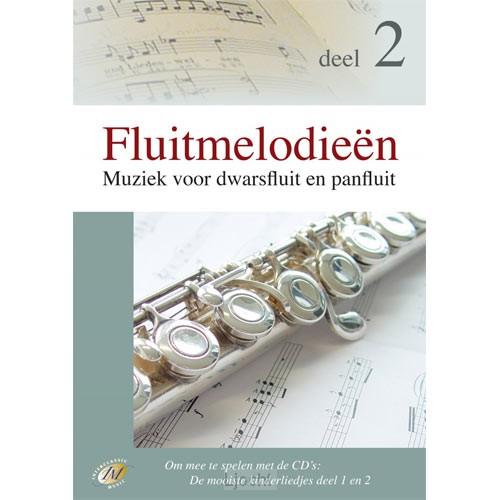 Fluitmelodieen 2