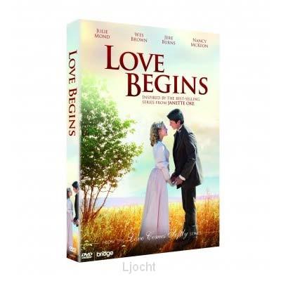 Love begins (LCS del 9)