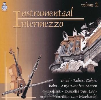 Instrum. Intermezzo - Deel 2