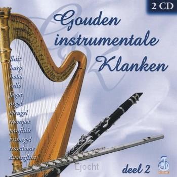 Gouden instrum. klanken 2