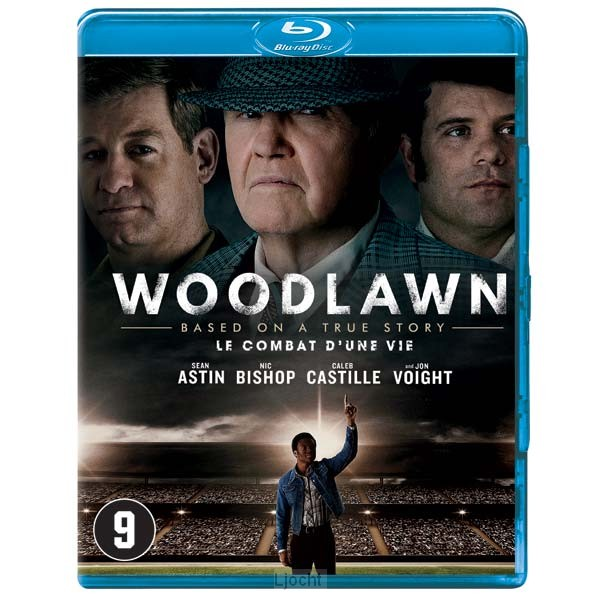 Woodlawn blu-ray