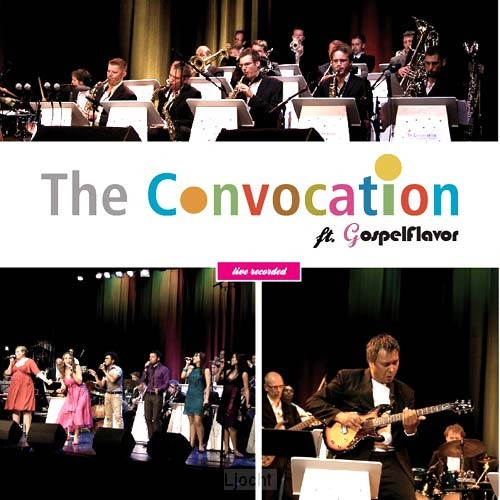 The convocation