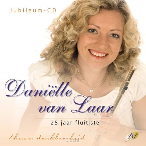 25 jaar fluitiste/jubileum cd